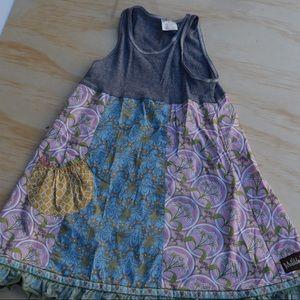 Matilda Jane vintage dress size 8 HTF